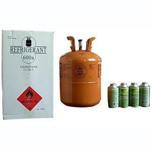 Cheap R600a (isobutane) for sale