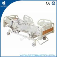 Best Wired Control Electric Bed , Electric Hospital Beds Central - Locking At Foot Side wholesale