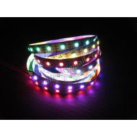 Best Outdoor 256 Pixel SMD LED Strip 48 LEDS APA102 for Advertisement Decoration wholesale