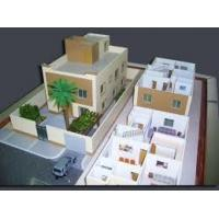Best Acrylic Architectural Model Maker For Commerical Residential blocks wholesale
