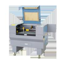 Best CO2 Laser Wood Engraving Cutting Machine With Motorized Up And Down Table wholesale