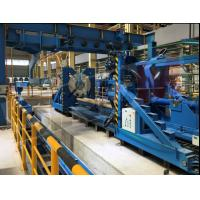 Buy cheap Hydraulic Horizontal Coil Compactor for coil handling from wholesalers