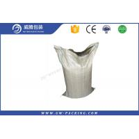 China Anti-slip&Tear resistant 25kg 50kg woven polypropylene bags wholesale sand bags in customized size on sale
