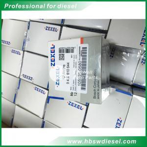 Best Diesel engine parts , Fuel injection Nozzle tip 9 432 610 644 = 105025-0580 = DLLA156SM058 wholesale