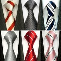 China Quality assurance,wholesale price,men's tie silk necktie on sale