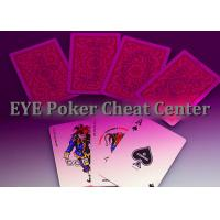 Best Copag Marked Decks for Gambling Cheat in Texas Holdem, Omaha, Baccarat... wholesale