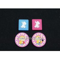 Best Elephant cow animal image badges for garments company's custom wholesale