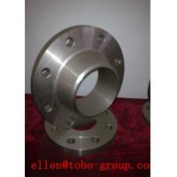 China DIN 2633 PN16 WELDING NECK FLANGE Print The Page WNRF on sale