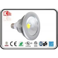 Best 18 Watt PAR38 LED Spotlight Bulb 1700LM - 1800LM For Supermarket wholesale