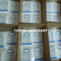 China Factory Price Moisture Absorbent Replace Silica Gel Desiccant Bag on sale
