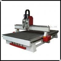 Buy cheap Wood Cabinet Woodworking 1325D CNC Router Wood Cutting with CE Certifications from wholesalers