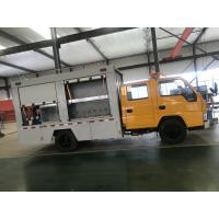 China Fire Proofing Equipment Aluminum Roll up Door (Emergency Rescue Truck) on sale