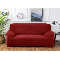 China Stylish Sofa Seat Cushion Covers Complete Washable For Furniture Decoration on sale