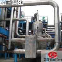 Buy cheap Calcium Carbide Furnace Waste Heat Boiler in Industrial Using from wholesalers