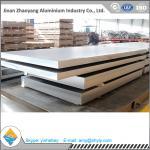 Best 6061 T6 temper size 20mmX1220mmX2440mm aluminium alloy sheet wholesale