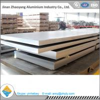 Best Mill Finished 6061 Aluminum Alloy Sheet T6 20mm Thickness Anti - Corrosion wholesale
