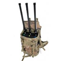 Best High Safety Backpack Signal Jammer For The Emergency Security Protection wholesale