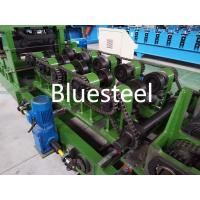 Best 80mm - 350mm Quick Interchangeable C Z Purlin Cold Roll Forming Machine CE wholesale