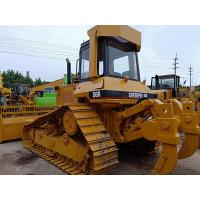 Best CAT Used Construction Machines ConstructionCaterpillar Bulldozer D6R 2002 - 2012 Year wholesale