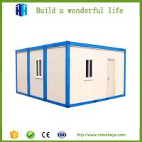 China premade houses modular cabins steel shipping containers for sale on sale