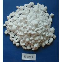 Buy cheap Sintered Tabular Alumina from wholesalers