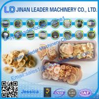 Best Pepper Chips processing machinery wholesale