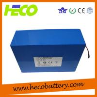 Best 24V 20AH Lithium Battery For Electric Scooter With Quality Assurance CE, ISO wholesale