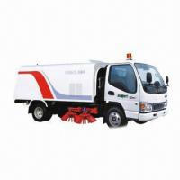 Best Road Sweeper, sweeping and suck combined, mainly for streets, square, factory and more  wholesale