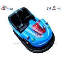 Best Spider Man Design Of Bumping Cars Kids Enjoy Bumper Car With Family wholesale