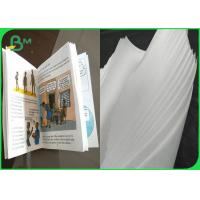 Best Water Resistant Breathable 1070D Tyvek Paper Fabric For Running Bibs wholesale