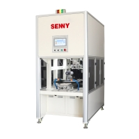 China SGS 1000pcs/Hr Pneumatic Pad Printing Machine For 3D Glass Of Tablets on sale