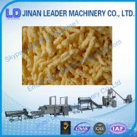 Best Cheetos Snacks food processing machinery competitive price wholesale