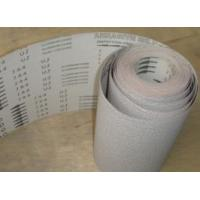 China Silicon Carbide Abrasive Belts on sale