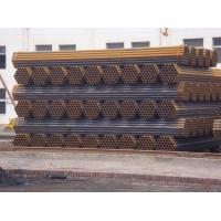 Best 08Yu, 08Al oiled / black color / galvanized round, Square Welded Steel Pipes / Pipe wholesale