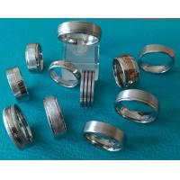 Best Tagor Jewelry Made Cobalt Chrome Weding Band Rings,OEM Welcomed! wholesale