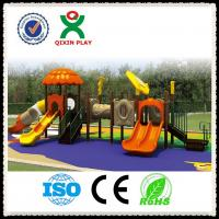China China Factory Price Outdoor Playground Equipment For Kids  QX-004A on sale