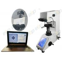 Best Automatic Turret digital Machine Microhardness Micro Vickers Microhardness Tester factory wholesale