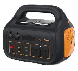 Best 300Wh Portable Power Source wholesale