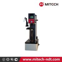 Best Advanced Optical Hardness Tester Realizing Brinell Rockwell Vickers Three Different Materials wholesale