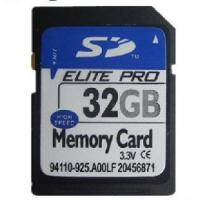 Best SDHC Card SD Cards SD Memory Card Class10 32GB Storage Card for Video Players (CG-SD32GB-09) wholesale