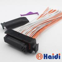Buy cheap Headlight Automotive Wiring Harness Custom Full Assembly Cable  HD-W-08101 product