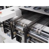 Best 32KW 8 Heating Zones GS-800-N Lead Free Reflow Oven for 50-400mm Wide Pcb wholesale