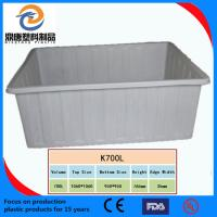 Best Industry storage PE barrel,plastic storage tank wholesale