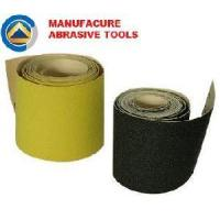 Best Silicon Carbide Abrasive Paper Roll wholesale