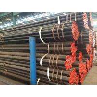 China Chemical Industry Alloy Steel Seamless Pipes , T92 Alloy Boiler Steel Pipes on sale