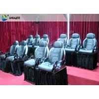 Best 5D Luxury Movie Theater Seats wholesale
