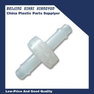 "Best 1/4"" plastic Ozone resistant check valve DCV1604DVN   wholesale"