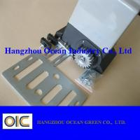 Best Heavy Duty Sliding Gate Hardware , AC Automatic Sliding Gate Opener With CE wholesale