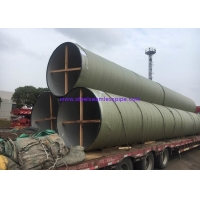 Best A790  Food Plant Super Duplex Seamless Pipe / Welded Steel Pipe Corrosion Resistance wholesale