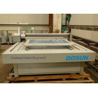 Digital Textile Flatbed Engraving Machine 1400mm × 1000mm - 5600mm × 3400mm
